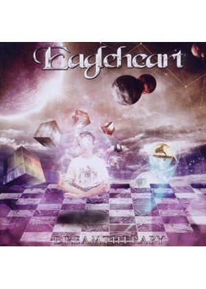 Eagleheart - Dreamtherapy (Music CD)