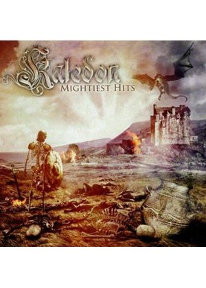 Kaledon - Mightiest Hits (Music CD)