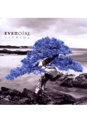 Evenoire - Vitriol (Music CD)