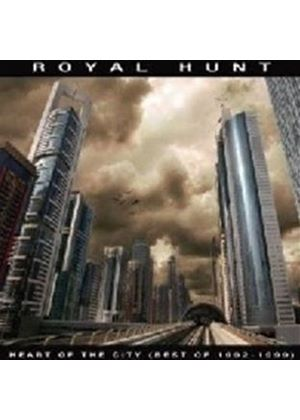 Royal Hunt - Heart of the City [Best of 1992-1999] (Music CD)