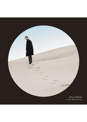 Jens Lekman - I Know What Love Isn't (Music CD)