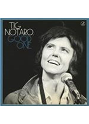 Tig Notaro - Good One (+2DVD) (Music CD)