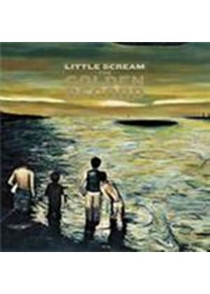 Little Scream - Golden Record, The (Music CD)