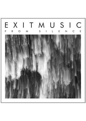 Exitmusic - From Silence (Music CD)
