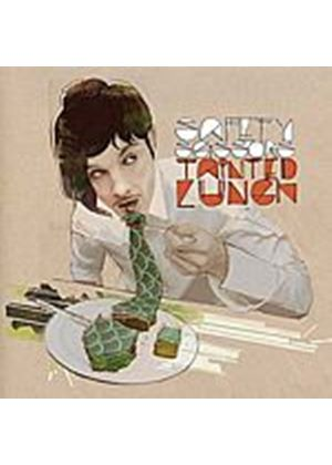 Safety Scissors - Tainted Lunch (Music CD)