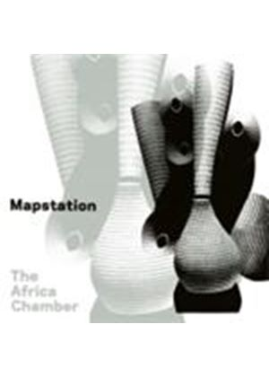Mapstation - Africa Chamber, The (Music CD)