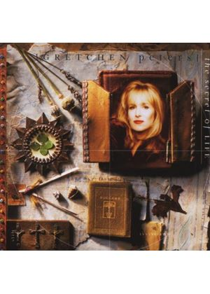 Gretchen Peters - Secret Of Life (Music CD)