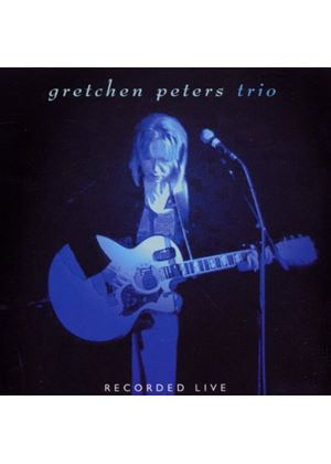 Gretchen Peters - Trio (Music CD)
