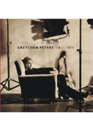 Gretchen Peters - Halcyon (Music CD)