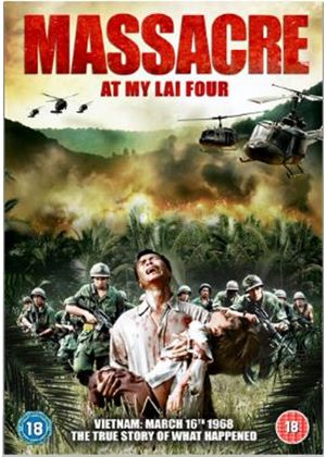Massacre At Mai Lai Four