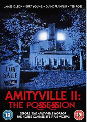 Amityville II - The Possession