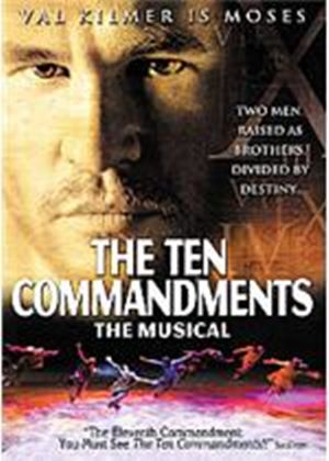 Ten Commandments - The Musical