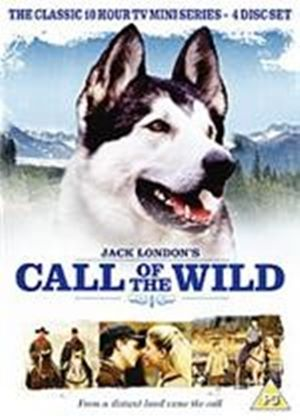 Jack London's Call Of The Wild