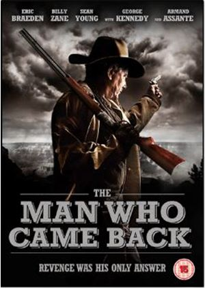 The Man Who Came Back