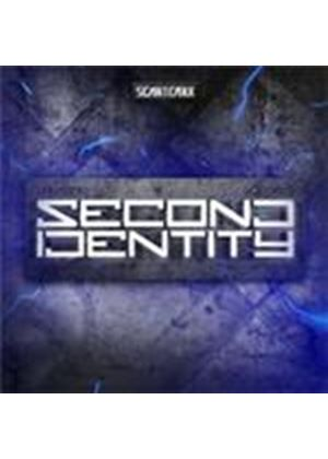 Second Identity - Second Identity (A-Lusion & Scope DJ Present) (Music CD)