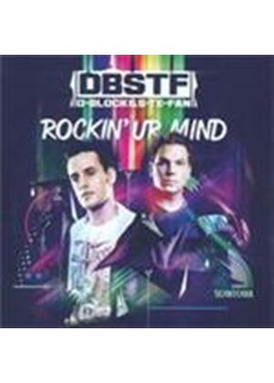 Various Artists - Rockin' Ur Mind (Mixed By D-Block & S-Te-Fan) (Music CD)