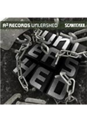 Scantraxx - A� Records Unleashed (Music CD)