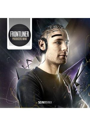 Frontliner - Producers Mind (Music CD)