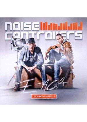 Noisecontrollers - E=NC2 (Music CD)