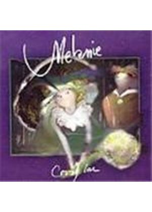 Melanie - Crazy Love (Music CD)
