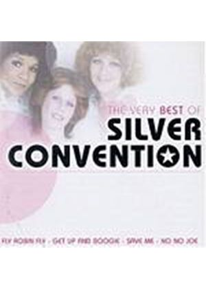 Silver Convention - The Very Best Of Silver Convention (Music CD)