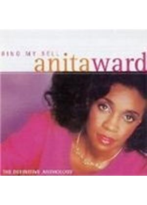 ANITA WARD - Ring My Bell (The Definitive Collection)