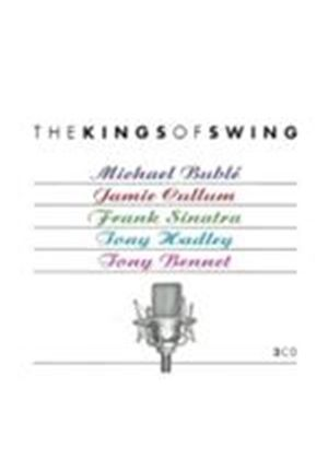 Various Artists - Kings Of Swing, The (Music CD)