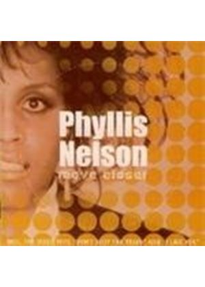 Phyllis Nelson - Move Closer (Music CD)