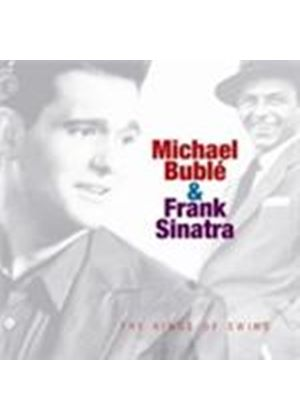 Michael Buble/Frank Sinatra - Kings Of Swing (Music CD)
