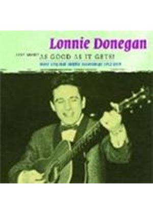 Lonnie Donegan - Lonnie Donegan Vol.2 (Music CD)