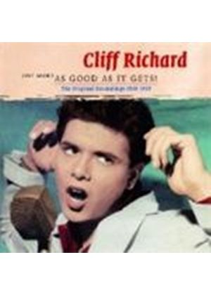 Cliff Richard - Just About As Good As It Gets (Music CD)