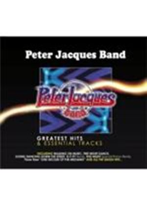 Peter Jaques Band - Greatest Hits And Essential Tracks (Music CD)