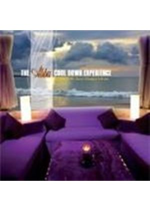Sunset Lounge Orchestra (The) - Abba Cool Down Experience, The (Music CD)
