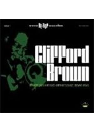 Clifford Brown - When BeBop Was King (Music CD)