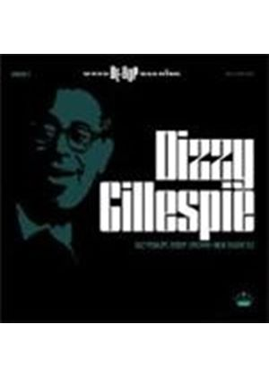 Dizzy Gillespie - When BeBop Was King (Music CD)