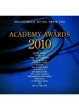 Various Artists - Academy Awards 2010, The (Music CD)