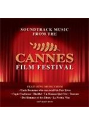 Various Artists - Cannes Film Festival, The (Music CD)