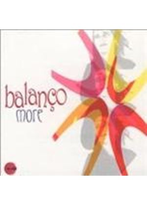 Balanco - More (Music CD)