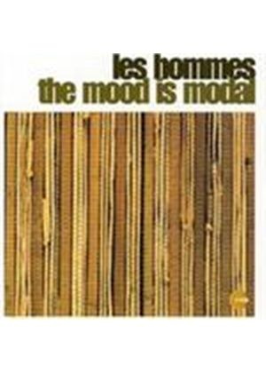 Les Hommes - Mood Is Modal, The (Music CD)
