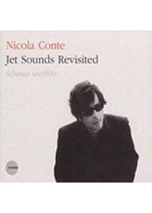 Nicola Conte - Jet Sounds Revisited (Music CD)