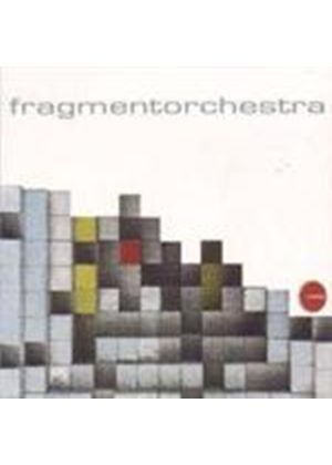 Fragmentorchestra - Fragmentorchestra (Music CD)