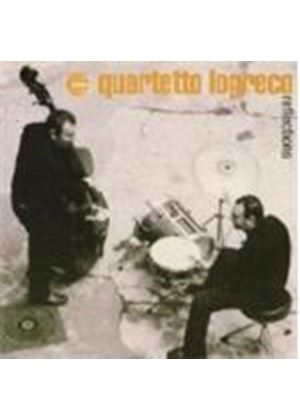 Lo Greco Quartetto - Reflections (Music CD)