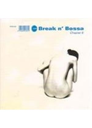 Various Artists - Break 'n' Bossa Vol.6 (Music CD)