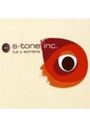 S-Tone Inc. - Luz Y Sombra (Music CD)
