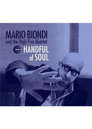 Mario Biondi & The High Five Quartet - Handful Of Soul (Music CD)