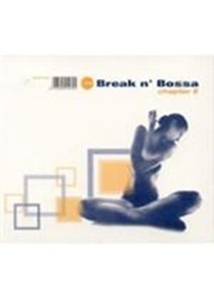 Various Artists - Break 'n' Bossa Vol.8 (Music CD)
