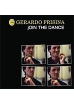 Gerardo Frisina - Join The Dance (Music CD)