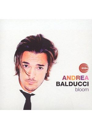 Andrea Balducci - Bloom (Music CD)