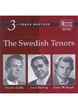 The Swedish Tenors