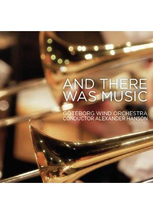 And There Was Music (Music CD)